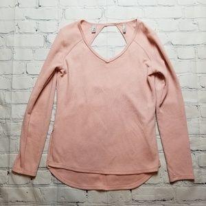 Zella knit sweater